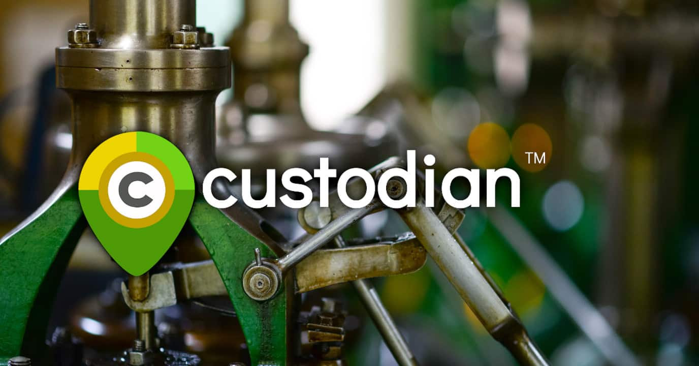 Custodian CMMS maintenance management software